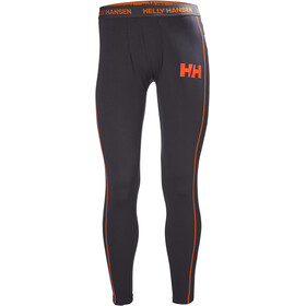 Helly Hansen Lifa Active Pants Men ebony